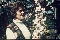 Dorothy Maclean. Findhorn Co-Founder.
