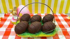🐣Original Cadbury Creme Egg recipe🐣 Cadbury Creme Egg Recipes, Eggs, Easter, Baking, The Originals, Decoration, Cake, Desserts, Food