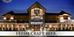 Delafield Restaurant, Waukesha Restaurant, Milwaukee Restaurant, Brewery