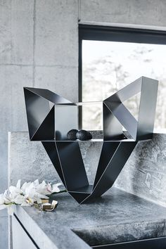 new Wolf shelf by BEdesign