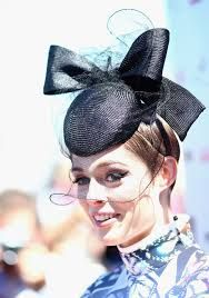 coco rocha melbourne cup 2013 - Google Search