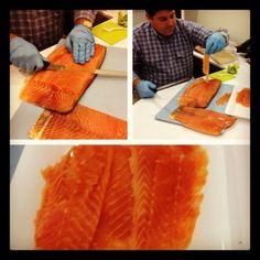 I love love love Acme Smoked Fish from Brooklyn! @Acme Smoked Fish