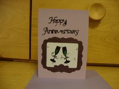 Charming anniversary cards you can make yourself tip junkie