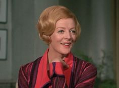 Dame Maggie Smith (England) Has won every acting award there is, and most of them, including the Oscar twice.  There's no one quite like her.