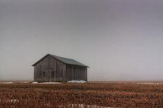 Old Barn On A Spring Field https://dashburst.com/k009034/147