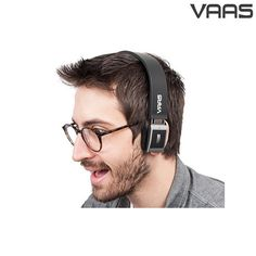I found this amazing Vass Bluetooth Headphones with Built-in Mic at nomorerack.com for 68% off. Sign up now and receive 10 dollars off your first purchase