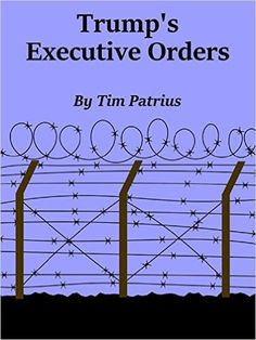 Barbed Words, Barbed Wire: Donald J. Trump's Path to the White House eBook: Tim Patrius: Amazon.com.au: Kindle Store