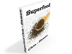"""eBook """"Superfood Chia-Samen"""" Superfood, Cursed Child Book, Ebooks, Ebay"""