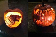 Community: Halloween Pumpkins, Fandom Style