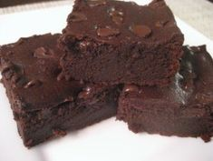 Chocolate Brownie Recipe is one of the delicious recipes used as a desert and admired by all group people. Well, it very easy to prepare at home and hardly takes 1 hour. Ingredients: 3/4 cup cocoa, unsweetened 1/2 teaspoon baking soda   #foodrecipe #famousrecipie #healthyrecipe #HoneyChillyPotato #indianfoodrecipes #vegetablerecipie #vegetarianrecipe #chicken recipe #nonvegrecipes #roastchickenrecipe #chinesecooking #chinese fired rice Roast Chicken Recipes, Fish Recipes, Indian Food Recipes, Brownie Recipes, Dessert Recipes, Desserts, Cooking Recipes, Healthy Recipes, Delicious Recipes