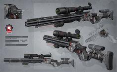 https://www.artstation.com/artwork/hunter-rifle
