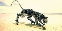 panther robots - Google Search