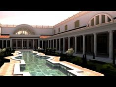 Un'esperienza immersiva nella Domus Aurea con la realtà virtuale. info: http://virtualmentis.altervista.org/visita-alla-domus-aurea-neronevr/