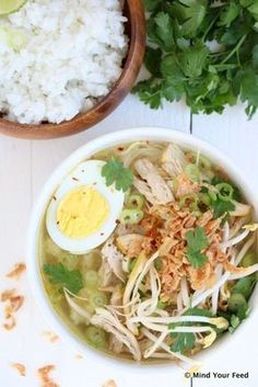 Tortilla wraps van speltbloem - Mind Your Feed Easy Diner, Healthy Snacks, Healthy Recipes, Good Food, Yummy Food, Tasty, Asian Soup, Asian Recipes, Ethnic Recipes