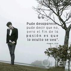 Gustavo Cerati,Vocalista de Soda stereo... RIP .