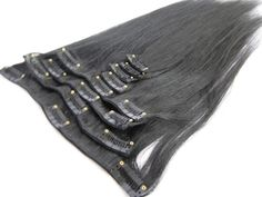 Cheap Clip in Human Hair Extensions various color for choose  http://www.sinavirginhair.com body wave straight hair sinavirginhair@gmail.com