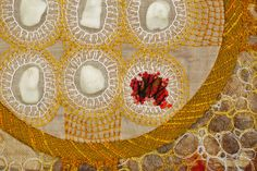 Amy Meissner, contemporary textile art and blog. An Alaskan textile artist exploring the discarded, mended, lost and found.