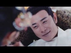 Weiyoung and Tuobajun from the Chinese drama The Princess Weiyoung. Song is 戀人心 (lian ren xin) by 魏新雨. Princess Weiyoung, Tiffany Tang, Luo Jin, Video Full, Asian Actors, Film, Celebrities, Dramas, Youtube