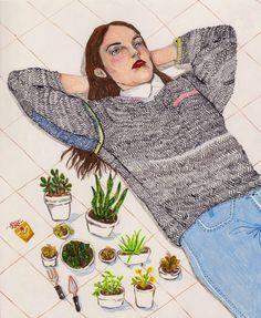 Caitlin Shearer: JONQUIL