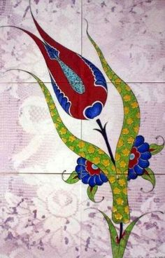 .çok güzel çini pano Turkish Design, Turkish Art, Tile Patterns, Textures Patterns, Turkish Pattern, Islamic Tiles, Islamic Art Calligraphy, Floral Pillows, Decorative Tile