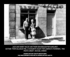 WALSH FAMILY, GILLOGUE, 1965