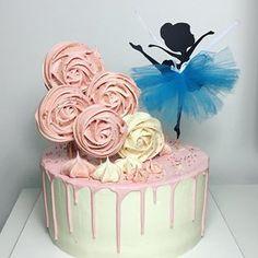 Tort urodzinowy mojej córeczki 🎂 #6urodziny #birthdaycake #baletnica #tort #mgotuje #dorosioweranty Polish Food, Polish Recipes, Birthday Cake, Polish Food Recipes, Birthday Cakes, Cake Birthday