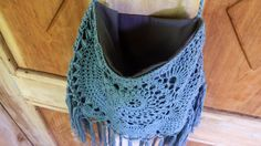 Crochetology by Fatima: Ala Miss June Desert Bag