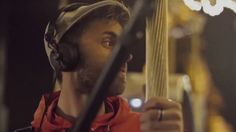 Thalys Sounds of the City on Vimeo