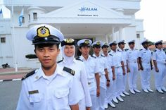 Recruiting Cadet Officers @ Malaysian Maritime Academy (ALAM)   WALK-lN INTERVIEW AT ALAM ON 17 18 & 19 AUGUST 2016  Malaysian Maritime Academy (ALAM) is looking for candidates with the right mindset and attitude to take up a rewarding career as maritime professionals. We are currently recruiting Cadet Officers who will be equipped for future career advancement as Ship Captain or Chief Engineer with global merchant navy organisations. If you have what it takes for a challenging and rewarding…