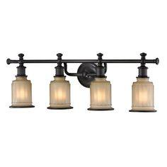 Westmore Lighting Light Nicolette OilRubbed Bronze Bathroom - Bathroom vanity light fixtures oil rubbed bronze