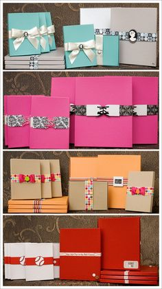[ Panache Collective Collection packaging sets ]