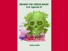 Rosa Koire: Behind the Green Mask - U.N. Agenda 21
