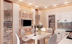 дизайн студи, дизайн, студия, корнер, одесса, украина, интерьер, квартира, дом, уют, комфорт, стиль, corner, квартира, современный стиль, модерн, кухня, столовая, кухня-столовая
