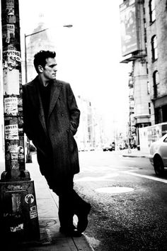 I admit it! I had such a huge crush on Matt Dillon when I was a teenager. I went out with my first boyfriend because he reminded me of him. Photographer: Michael Muller ~ Matt Dillon ~
