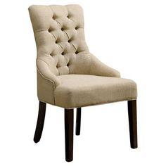 One Allium Way Ladue Side Chair