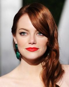 Wedding Makeup Redhead on Pinterest Wedding makeup ...