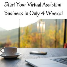 Are you stuck trying to start a Virtual Assistant business? Let me help you get unstuck and moving in the right direction. Join my LIVE FREE webinar training - Start Your VA Business in Only 4 weeks on Wednesday, 3/8 @ 9AM PST.   In this free training learn how to: 1 - Get your VA business off the ground & earning money fast. 2 - Get out of your own way when it comes to success.  3 - Avoid the 3 biggest mistakes most new Virtual Assistants make. 4- Simple ways to market yourself without…