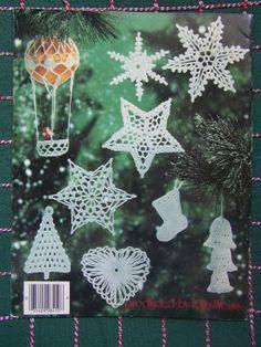 Free Crochet Patterns for Winter