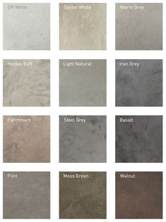 betoncire warm grey