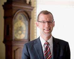 New HKS dean Douglas Elmendorf talks progressive policy and economics.