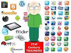 """""""Peleando con las TIC"""": ¿Eres un profesor tecnológicamente preparado? 10 c..."""