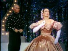 "Tony Awards : The King and I "" Shall We Dance """