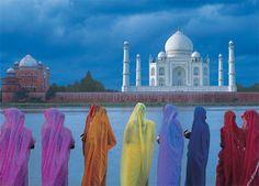 Fall 2014 inspiration_#India_#Jewel Tones