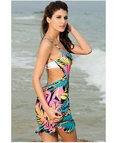 Womens Beach Dress | fashjourney.com