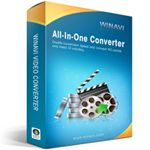 $10 Off on WinAVI All in One Converter