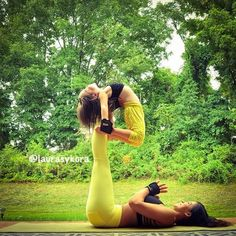 14 Mother-Daughter yoga poses :) https://www.yahoo.com/parenting/these-14-mother-daughter-yoga-photos-are-truly-102033874078.html