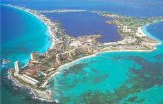 Cancun e um lugar perfeito pra curti ferias ...  Um lugar com as melhores baladas do mundo