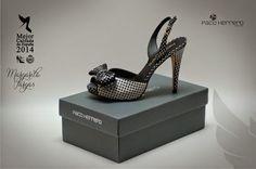 Zapatos, los Zapatos de Patricia - El Blog de Patricia : En los zapatos de la 'Mejor Calzada de España' : Margarita Vargas y sus zapatos españoles.