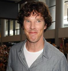 This is Sherlock's dumber, hipper younger brother.