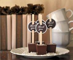 Stylowe upominki – czekolada na patyku